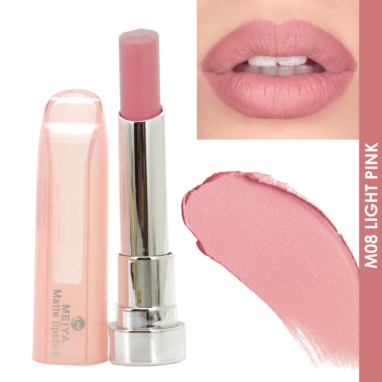 MEIYA Matte Lipstick ME-5067 Philippines