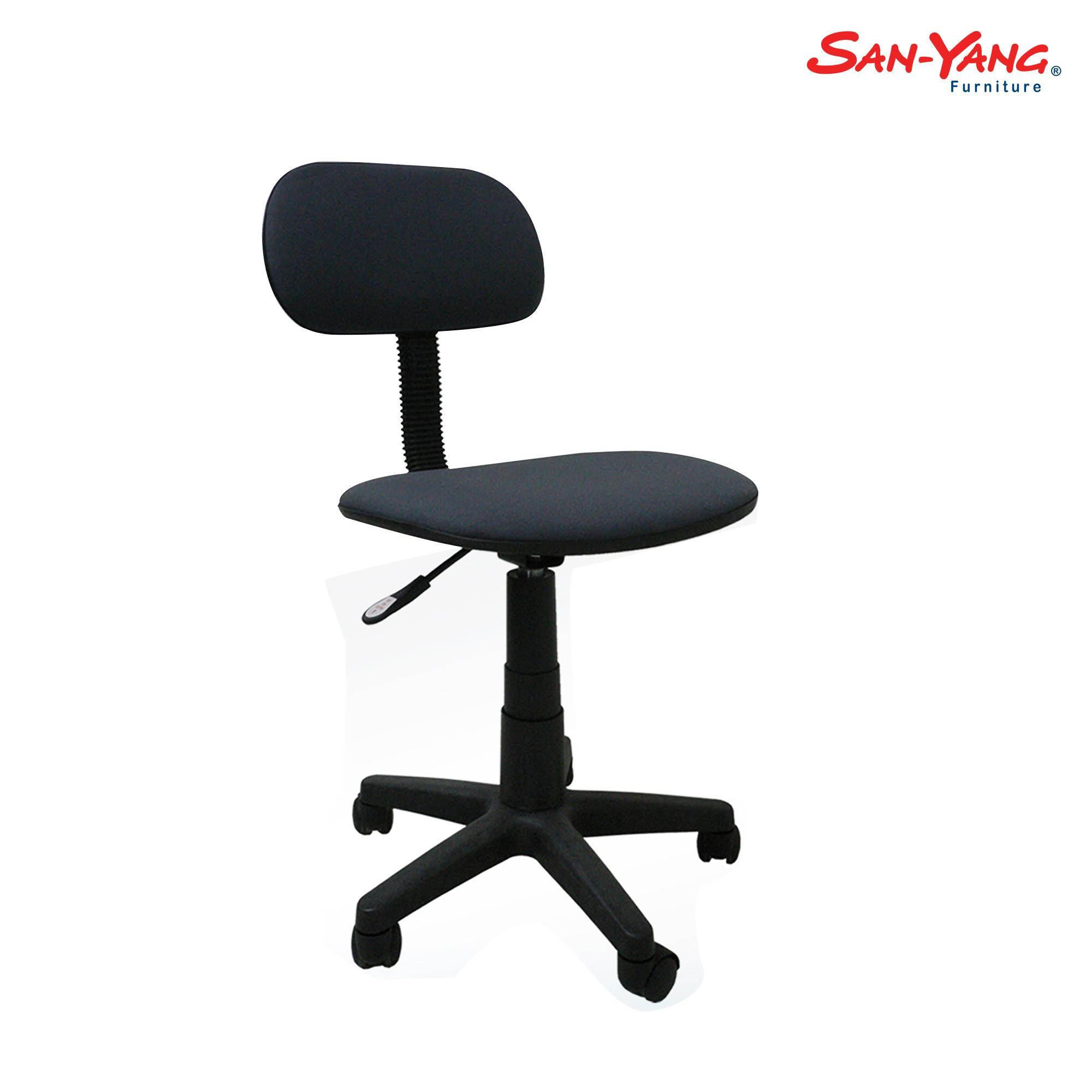 home office desk chairs chic slim. San-Yang Clerical Chair FOC621G Home Office Desk Chairs Chic Slim