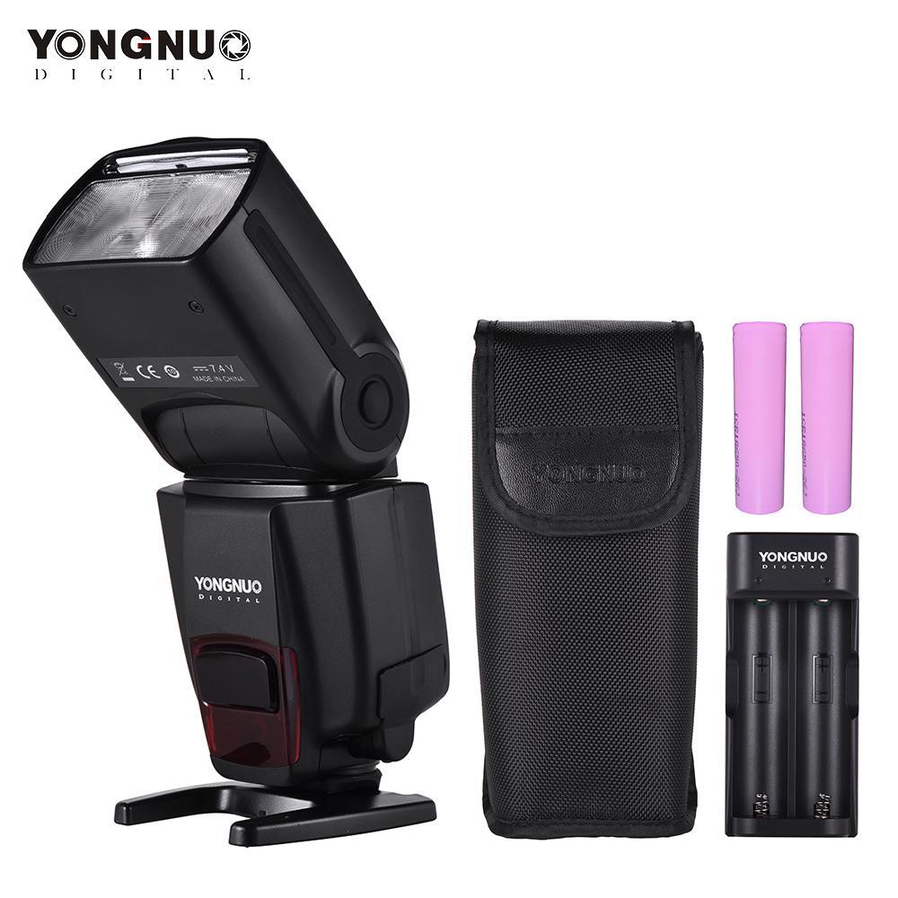 Yongnuo Yn560 Li Lithium Battery Power Supply Flash Speedlite For Yn 560iii Speedlight Share
