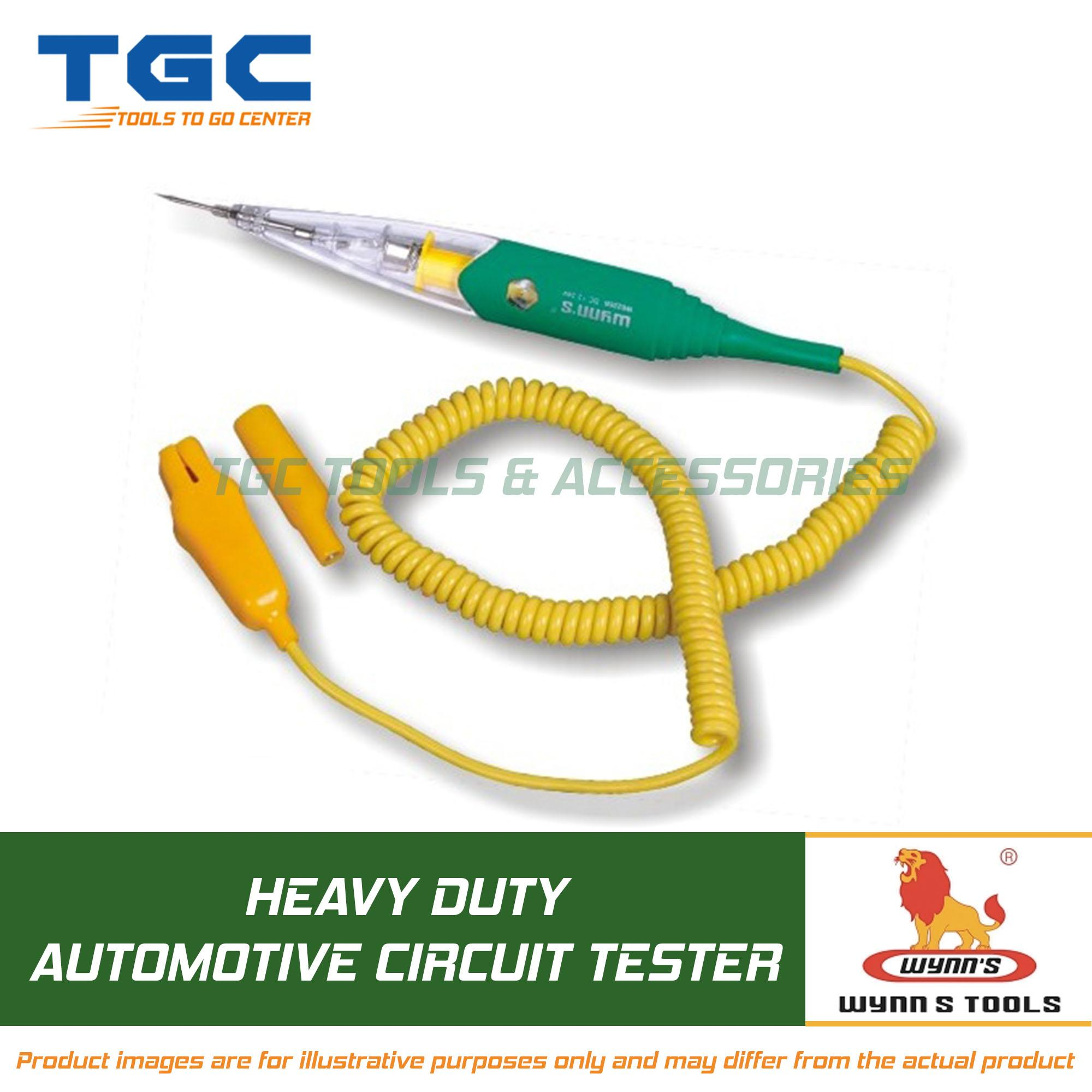 Buy Sell Cheapest Tps5430 Power Circuit Best Quality Product Deals Dc 6v12v Automotive Vehicle Tester Pen Indicator Light Wynns Heavy Duty 6v 12v 24v Insulated Handle
