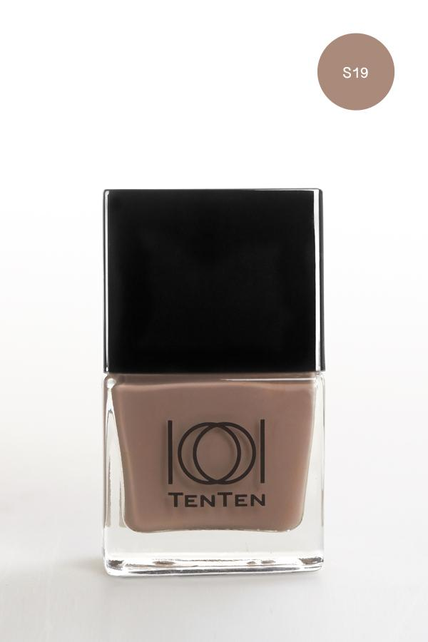 Tenten S19 Mocha Brown Philippines