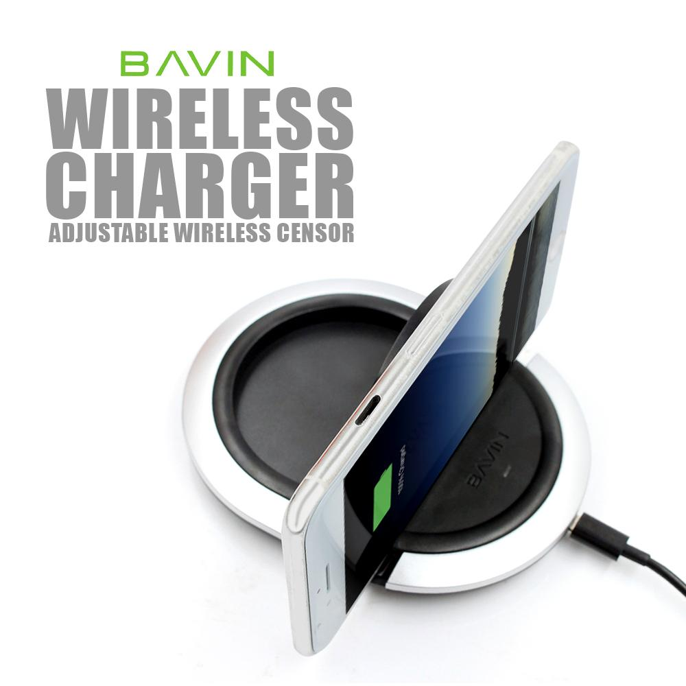 Wireless Charger For Sale Phone Prices Brands Hp Android Bavin With Adjustable Censor