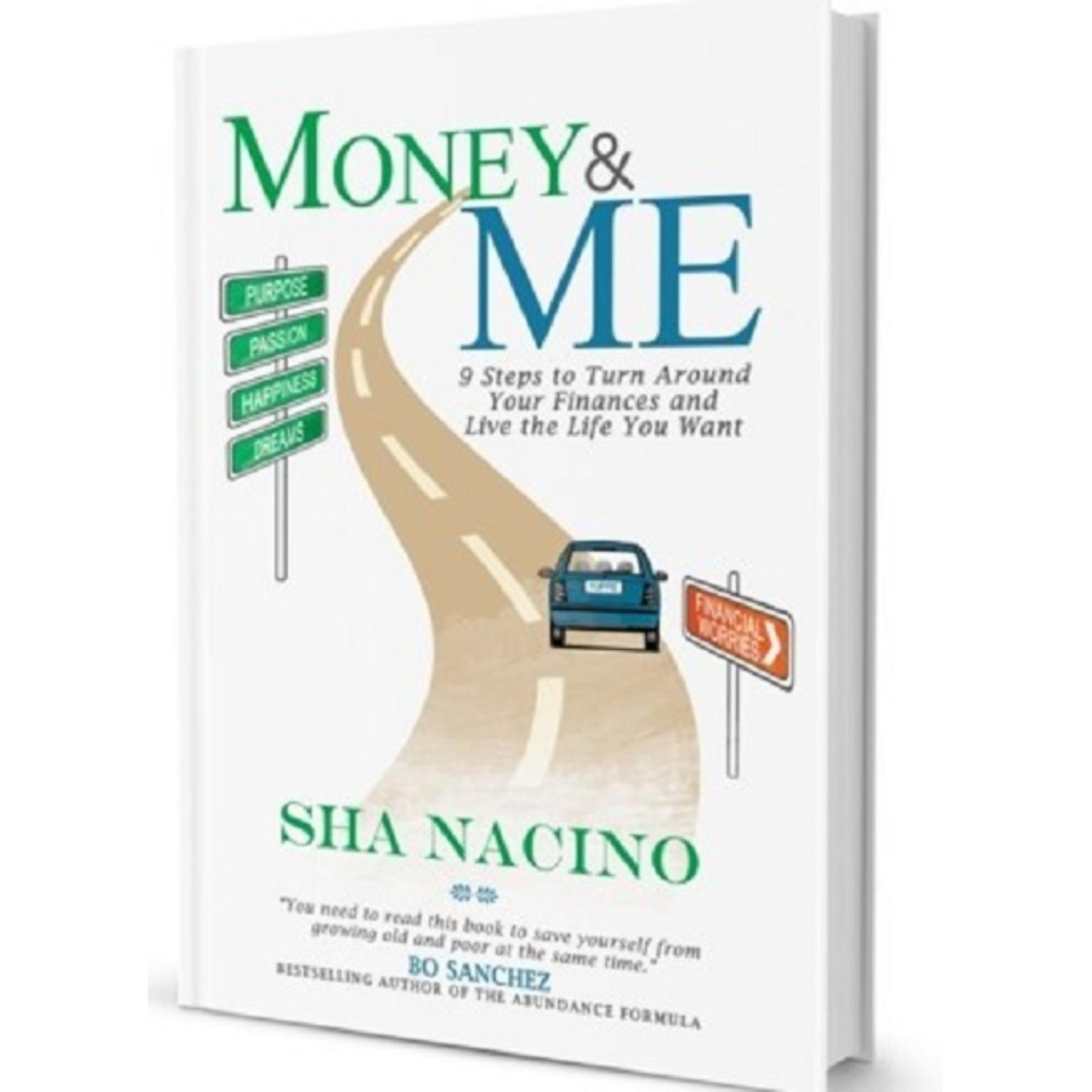 Local e books for sale philippine e books best seller prices kerygma books money and me by sha nacino paperback 1pc fandeluxe Gallery
