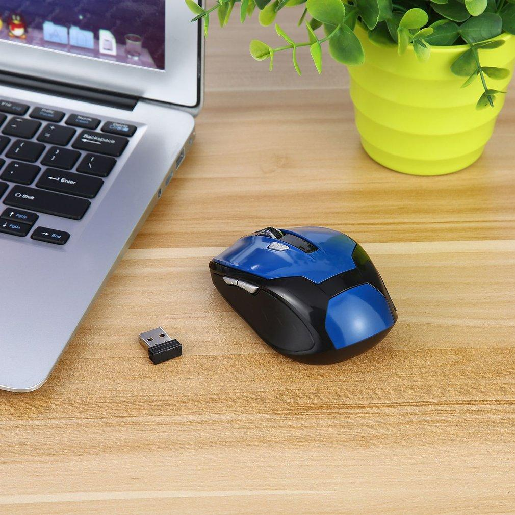 Buy Sell Cheapest Pro Gaming Wireless Best Quality Product Deals Mouse Usb Optical Computer 24g Cordless Mice Receiver 10m 24ghz 1200 1600dpi