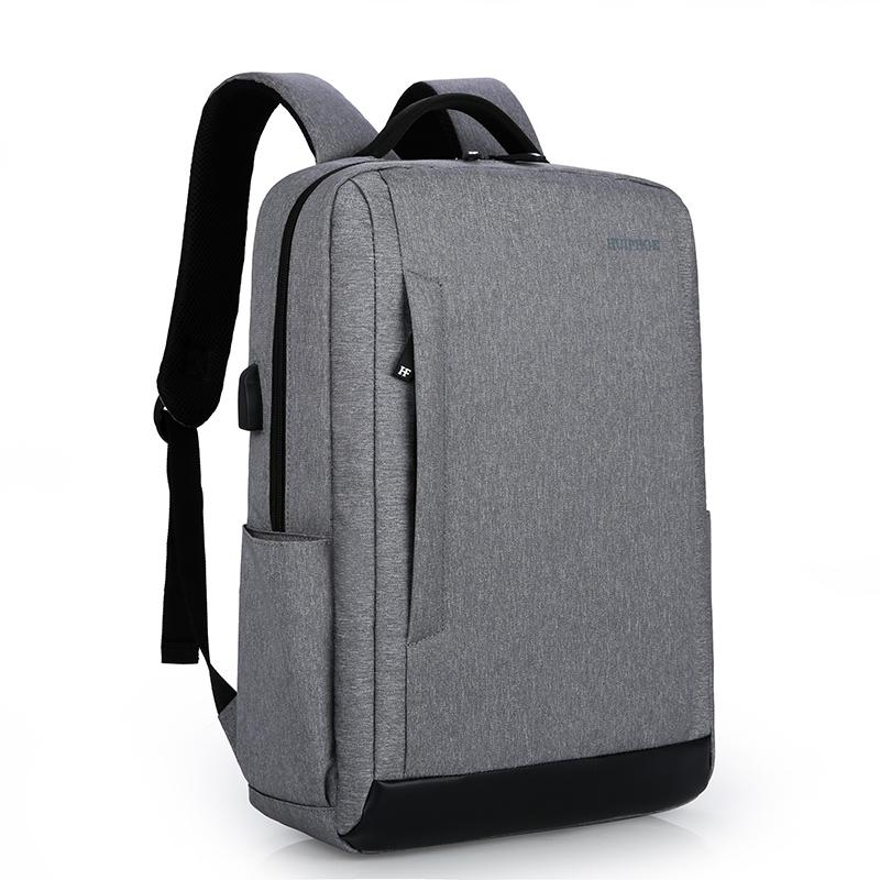 Tas Formal Laptop Notebook Pria Ruile