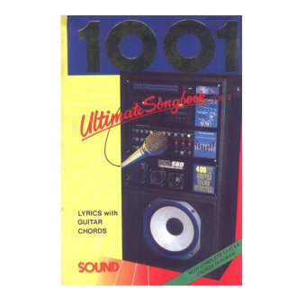 1001 Ultimate Songbooks vol. 2