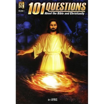 101 Questions: About the Bible and Christianity Vol. 1 Price Philippines