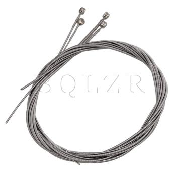 4 String Electric Guitar Strings Nickel - picture 2