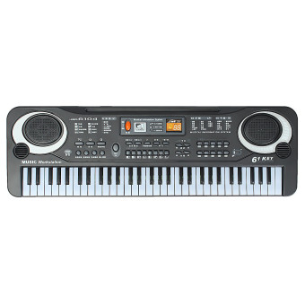 61 Keys Digital Music Electronic Keyboard Key Board Gift Electric Piano Organ