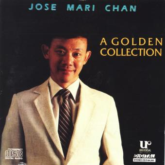A Golden Collection by Jose Mari Chan Price Philippines