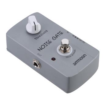 ammoon AP-06 Noise Gate Electric Guitar Effect Pedal Noise Suppressor True Bypass - 2
