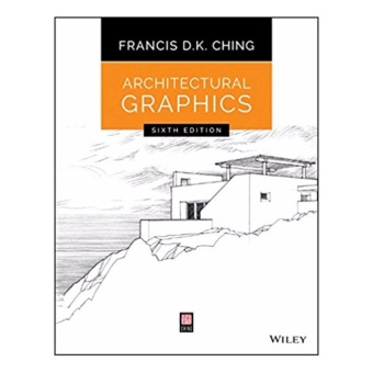 Architectural Graphics 6th Edition - Paperback - intl Price Philippines