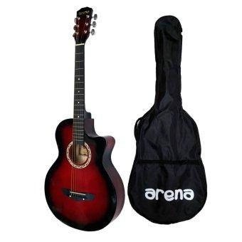 Arena Acoustic Guitar (Sunburst)