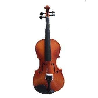 Baldwin Violin 4/4 (Natural Glossy)