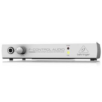 Behringer FCA202 F-Control Audio Interface