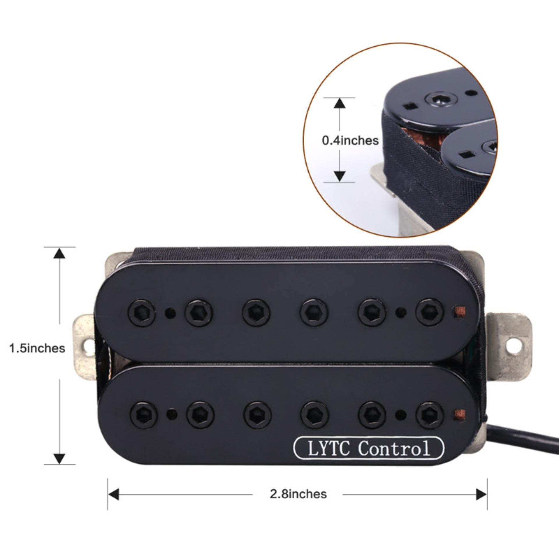 Old Fashioned 4 Wire Humbucker Pickups Collection - Everything You ...