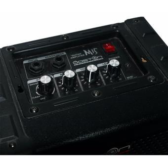 Boston M15 Guitar Amplifier - 2