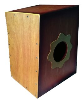 Cajon Beat Box (Brown)