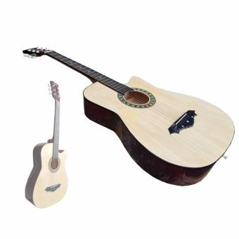 Cloud Acoustic Guitar (Natural) Price Philippines