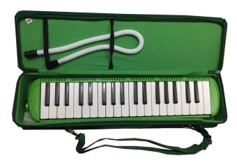Davis 37 Key Melodica (Green) Price Philippines