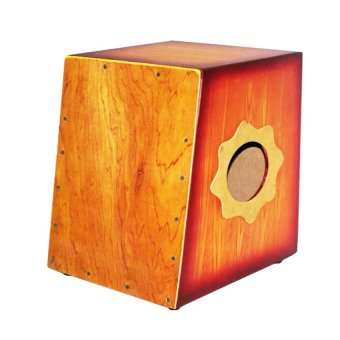Davis Beat Box Cajon with Pickup (Red) Price Philippines