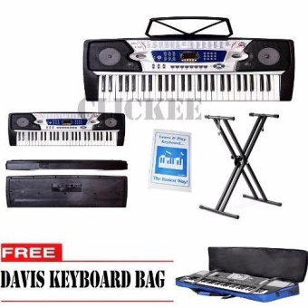 Davis Best Deals 108 Keyboard Bundles