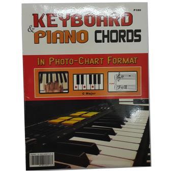 Davis D-818 61-Keys Digital Electronic Keyboard Piano Organ w/stand Package (Black) - 5