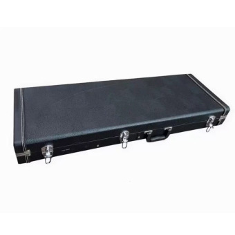 Davis Electric Guitar Hard Case (Black) Price Philippines