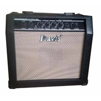 DAvis GT-15watts Guitar Amplifier Price Philippines