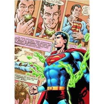 DC Comics Classic Library Superman Kryptonite Nevermore HC