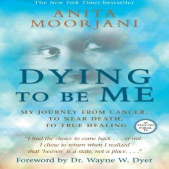 Dying To Be Me My Journey From Cancer To Near Death To True Healing Price Philippines