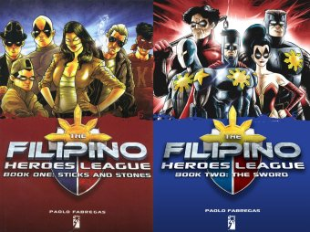 Filipino Heroes League Set 1 & 2 Price Philippines