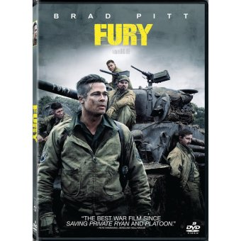 Fury 2014 DVD9 - picture 2