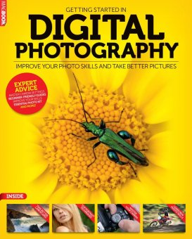 Getting Started in Digital Photography Price Philippines