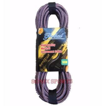 Global 5 Meters Cable for Piano & Guitars