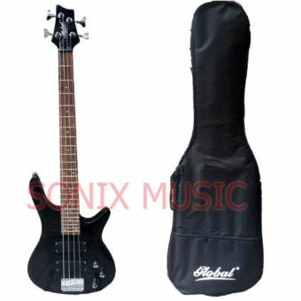 Global B1 Bass Guitar 4 String