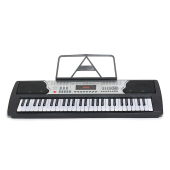 Global GL-779 Electronic Keyboard Piano (Black) Price Philippines