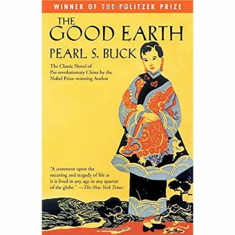 Good Earth Trilogy, Book 1: The Good Earth