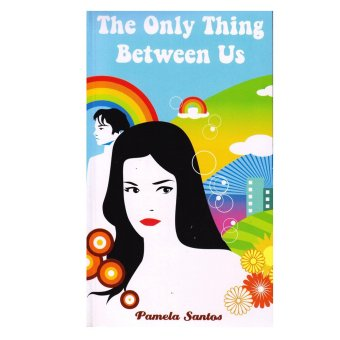 Great Books Publishing The Only Thing Between Us