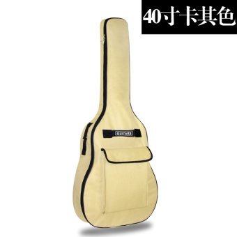 Guitar Pack 40 inch guitar bag - intl