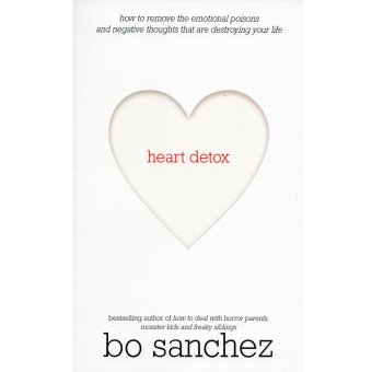 Heart Detox by Bo Sanchez Price Philippines