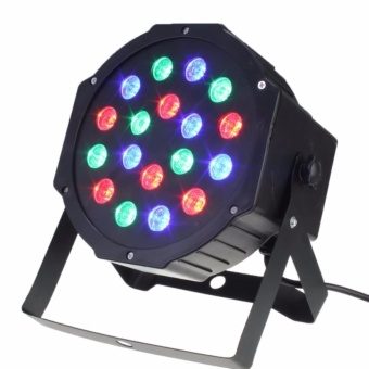 High Quality 18 LED Par Light