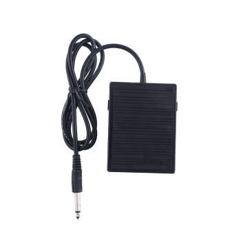 Hot Universal Foot Sustain Pedal Controller Switch For Piano Casio Korg - intl - 5