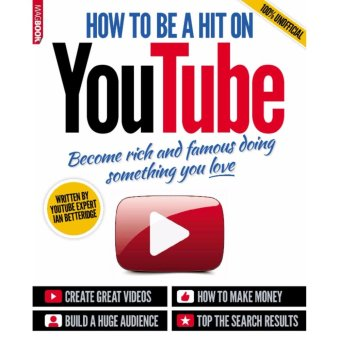 How To Be A Hit On YouTube Price Philippines