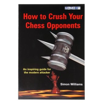 How to Crush Your Chess Opponents Price Philippines