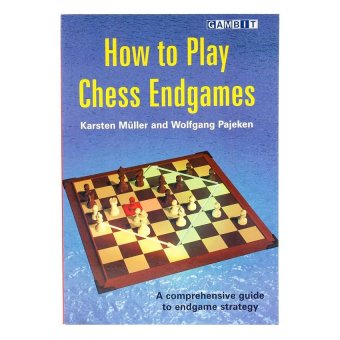 How to Play Chess Endgames: A Comprehensive Guide