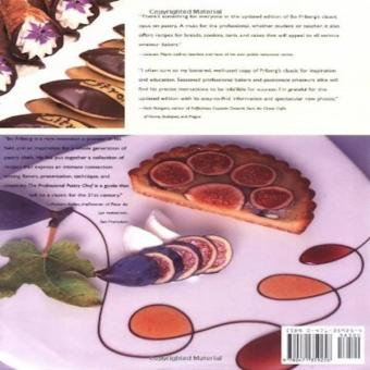 The Professional Pastry Chef: Fundamentals Of Baking And Pastry- 4Th Edition Price Philippines