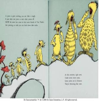 Harga Dr Seuss'S Sleep Book