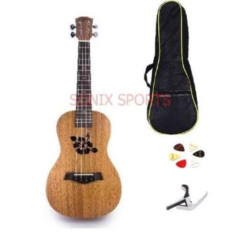 Clifton CUK-80G Concert Ukulele(Mahogany) Price Philippines