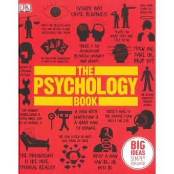 The Psychology Book Price Philippines